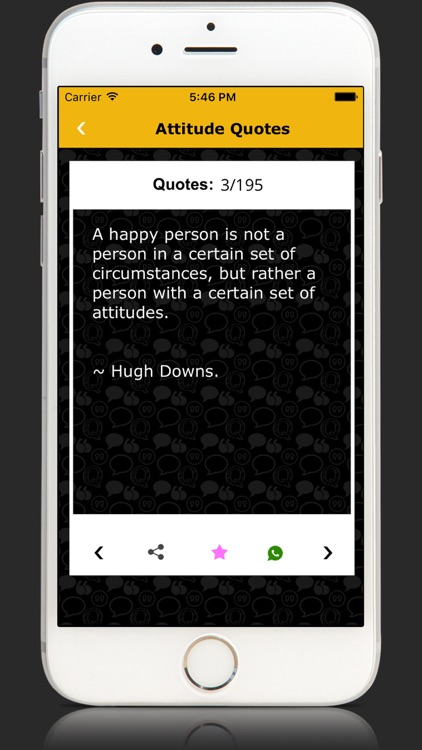 Brilliant Quotes- The Best Pandora Life Quotations screenshot-4
