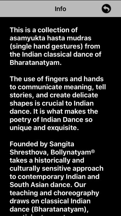 Dancing Mudrasのおすすめ画像5