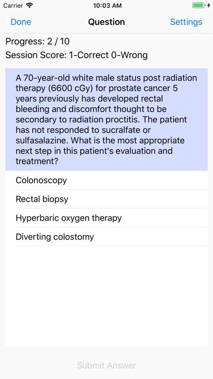 Urology Board Reviews screenshot-3