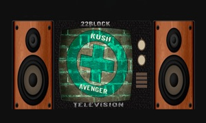 22Block Kush Avenger TV