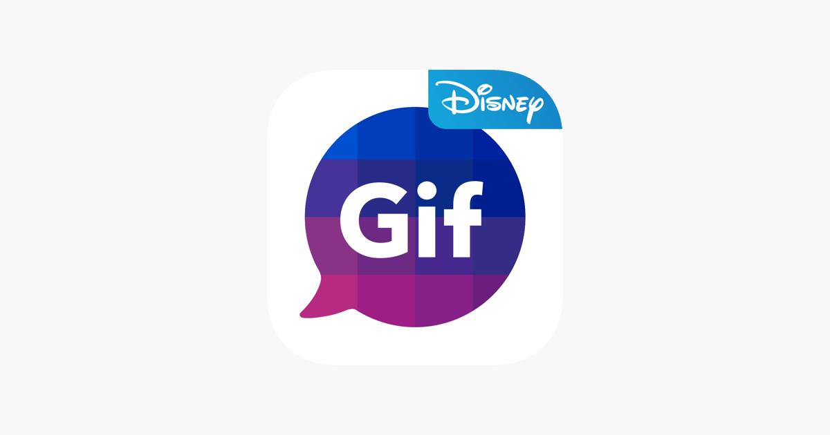Disney Gif Keyboard On The App Store