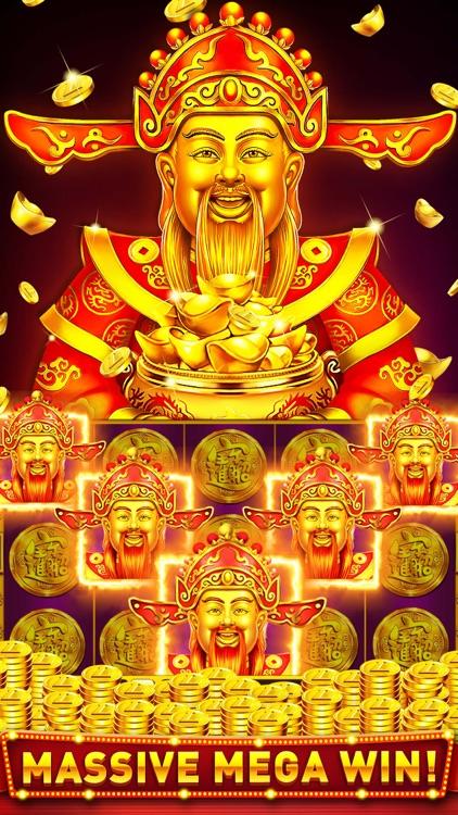 Lucky Win Casino: Vegas Slots