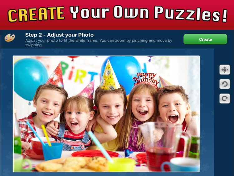 Jigsaw Box Puzzles screenshot-2