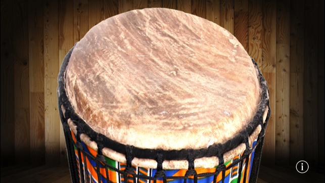 Djembe! on the App Store