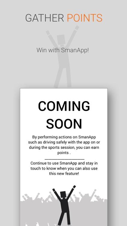 SmanApp screenshot-5