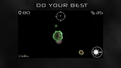 Meteors Shooter Screenshot 4