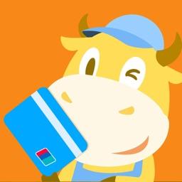 小牛闪贷-借钱贷款软件