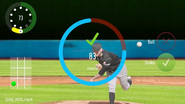 Axon Sports - Baseball screenshot-7