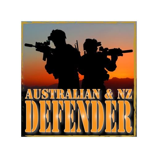 Australian & NZ Defender