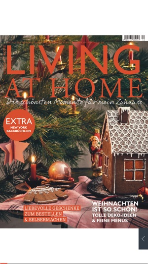 Living At Home Weihnachten living at home on the app store