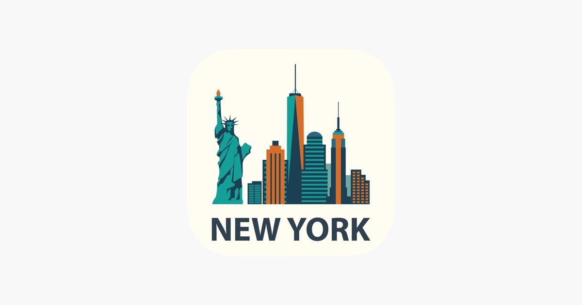new york city reisef hrer im app store. Black Bedroom Furniture Sets. Home Design Ideas