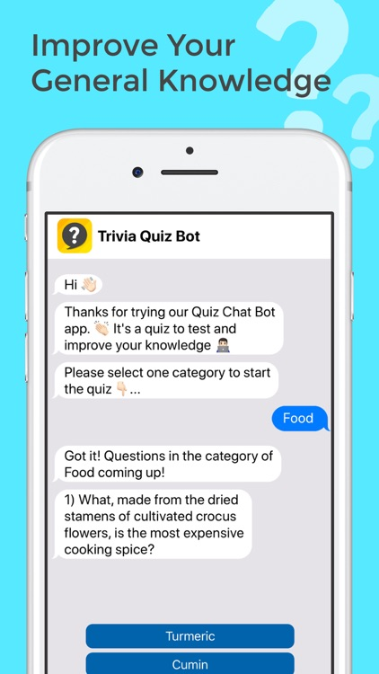 Trivia Quiz Games With Answers by Touchzing Media