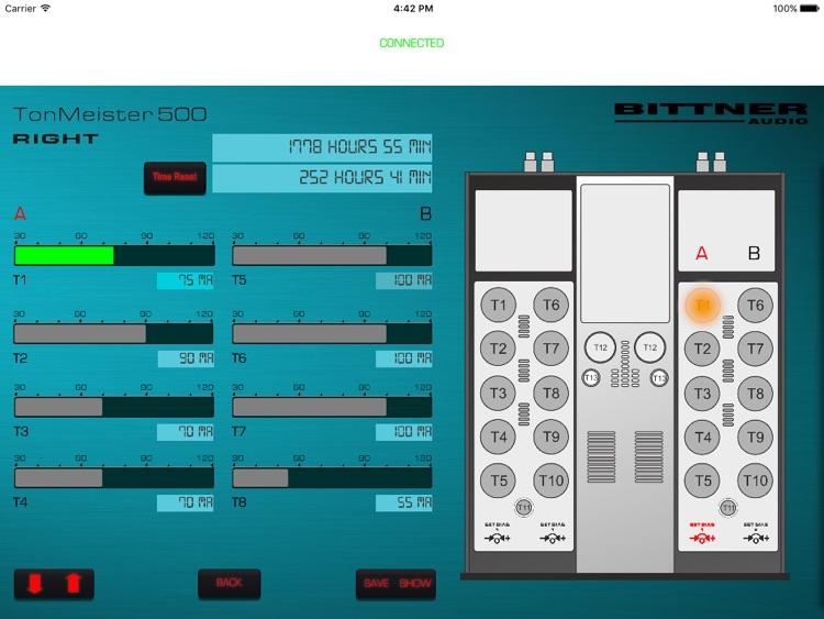 BittnerAudio Remote Control screenshot-4