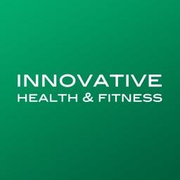 Innovative Health & Fitness.