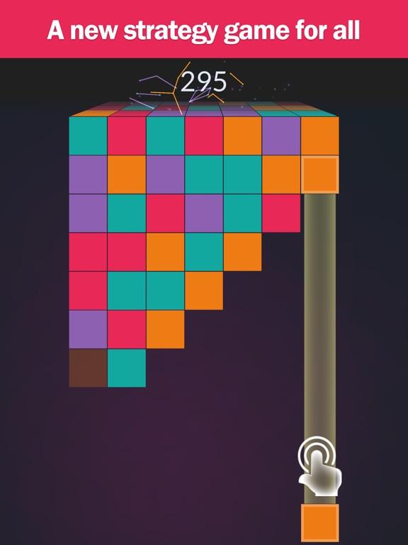 REACH classic - Puzzle Match 3 screenshot 6
