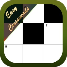 Easy Crossword Puzzle