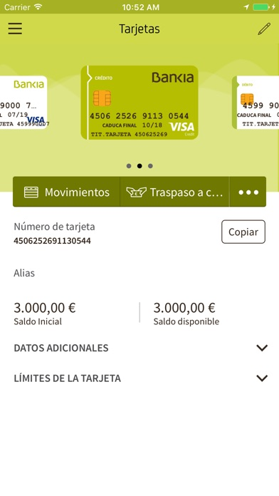 download Bankia Wallet apps 2