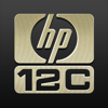 HP 12C Financial Calculator