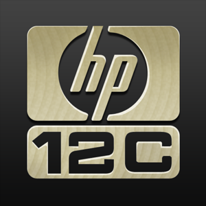 HP 12C Financial Calculator app