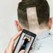 23.高级电推子 - 模拟理发器剃须刀震动