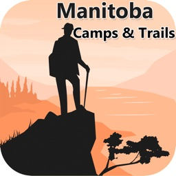 Manitoba - Trails & Camps,Park