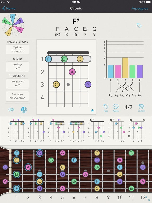 Chord! on the App Store