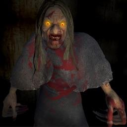 Scary Granny Return