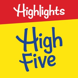 High Five Class——英文亲子阅读学习助手
