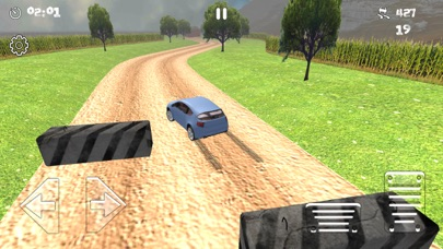 Extreme Offroad Jeep Driving screenshot four
