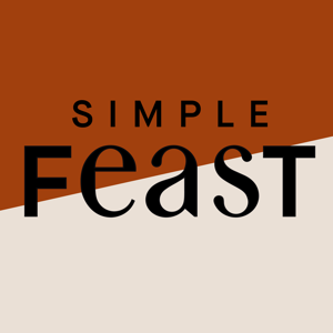 Simple Feast Recipes ios app