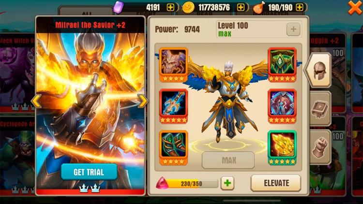 Juggernaut Wars – Action MOBA screenshot-7