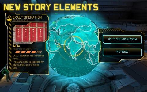 Скриншот из XCOM®: Enemy Within