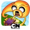 Treasure Fetch — Adventure Time
