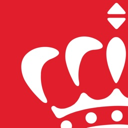 Red Crown CU for iPad