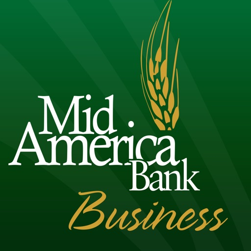 Download Mid America Bank Business free for iPhone, iPod and iPad