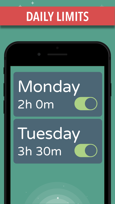 Parental Control App - Kidslox by Kidslox Trading Ltd (iOS