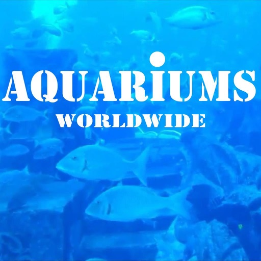 Aquariums of the World