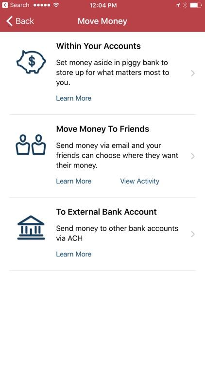 Money Network Mobile App screenshot-3