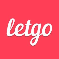 letgo: торгуйте секондхендом