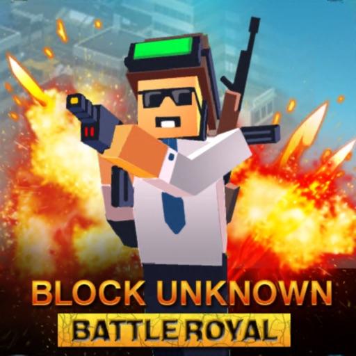 Block Unknown Battle Royale