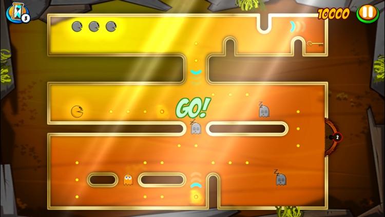 PAC-MAN Friends screenshot-3