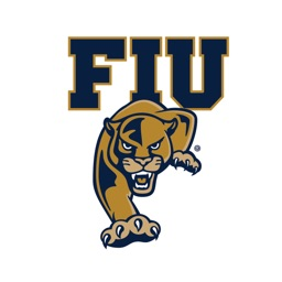 FIU Panthers Stickers PLUS for iMessage