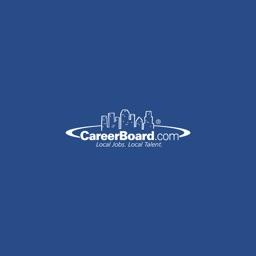 CareerBoard Local Job Search