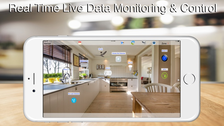 HOS Smart Home All in one [MP] screenshot-0