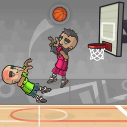 Basketball Battle - 1on1 Hoops