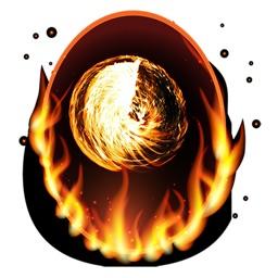 BallZ on Fire!