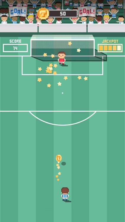 Tiny Goalie screenshot-3