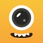 SnapFun - funny camera icon