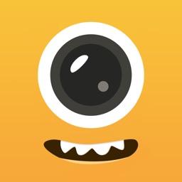 SnapFun - funny camera