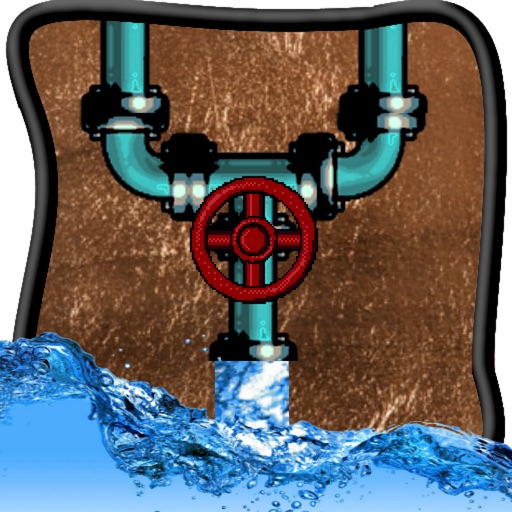Pipe Dream - Plumber Icon